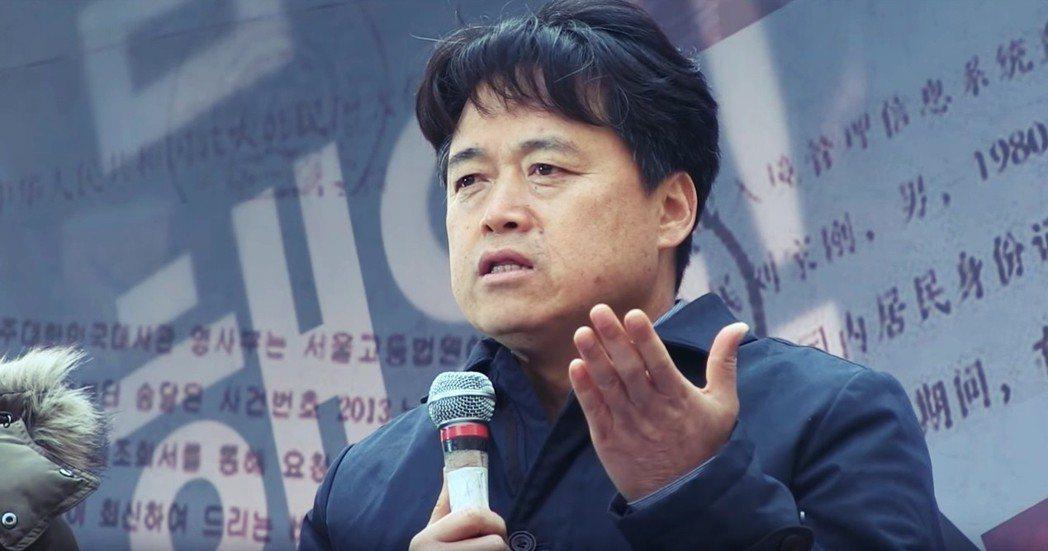 不滿當權政府介入新MBC的編播報導自由,崔承浩也是當年遭到保守派開刀、不當解聘的...