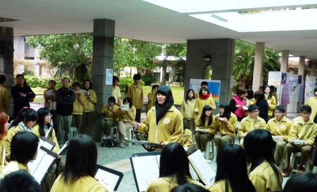 羅東高中/聯合報系資料照