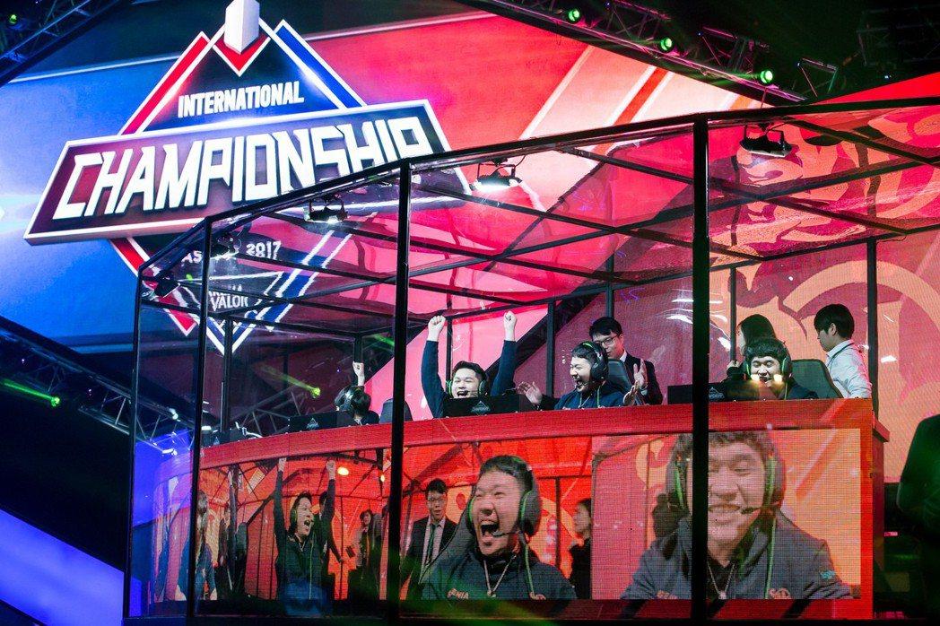 首屆AIC國際賽成功創下世界手遊電競多項傲人記錄。