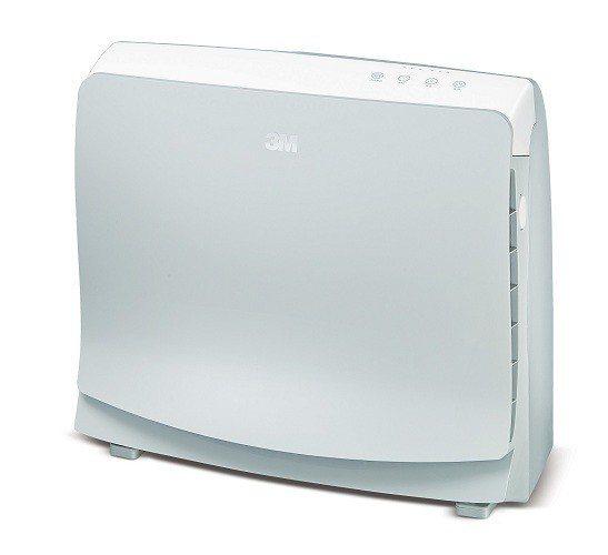 3M 淨呼吸超舒淨型空氣清淨機市價6,400元,雙12限時限量價768元。