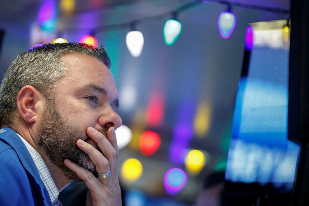 投資人焦點重回企業獲利。(路透)