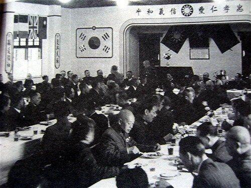 國民黨其實是抗日時,韓國獨立最大支持者。取自理財訊
