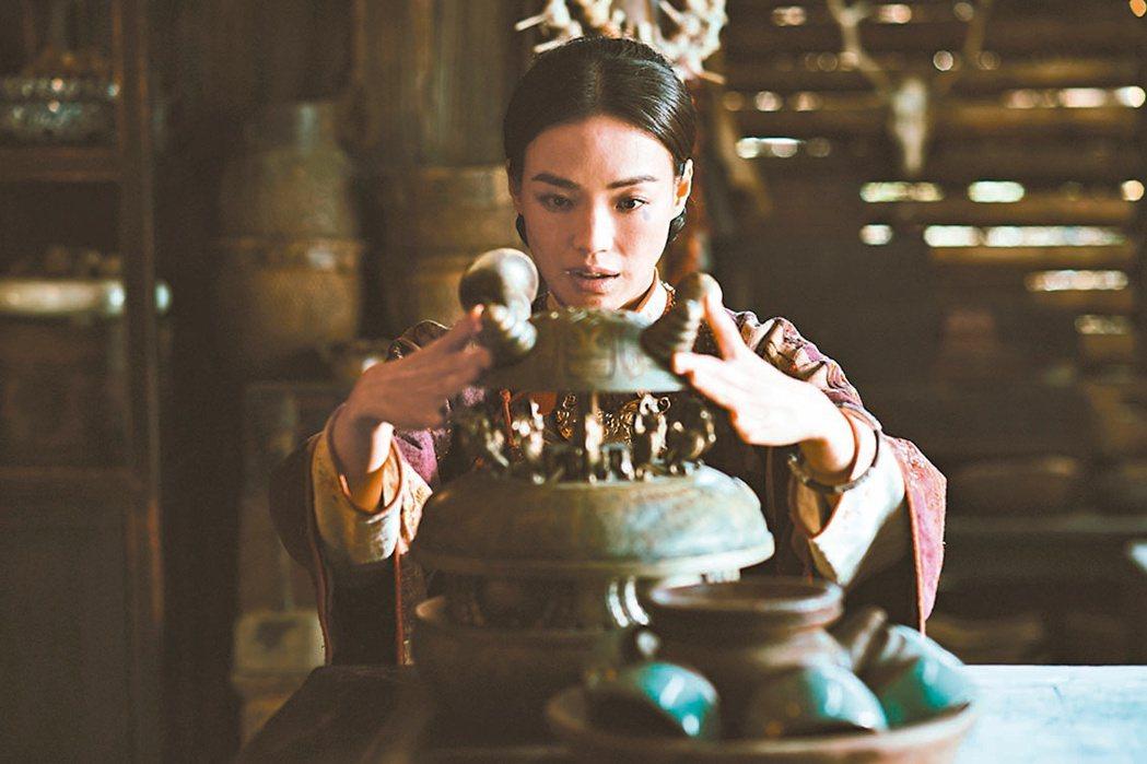 2018年台灣電影節在新德里由喜劇電影「健忘村」揭開序幕。圖/牽猴子提供