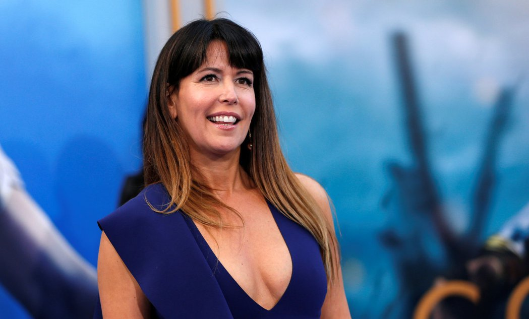 電影公司已砸廣告為派蒂詹金斯爭取奧斯卡最佳導演提名。圖/路透資料照片
