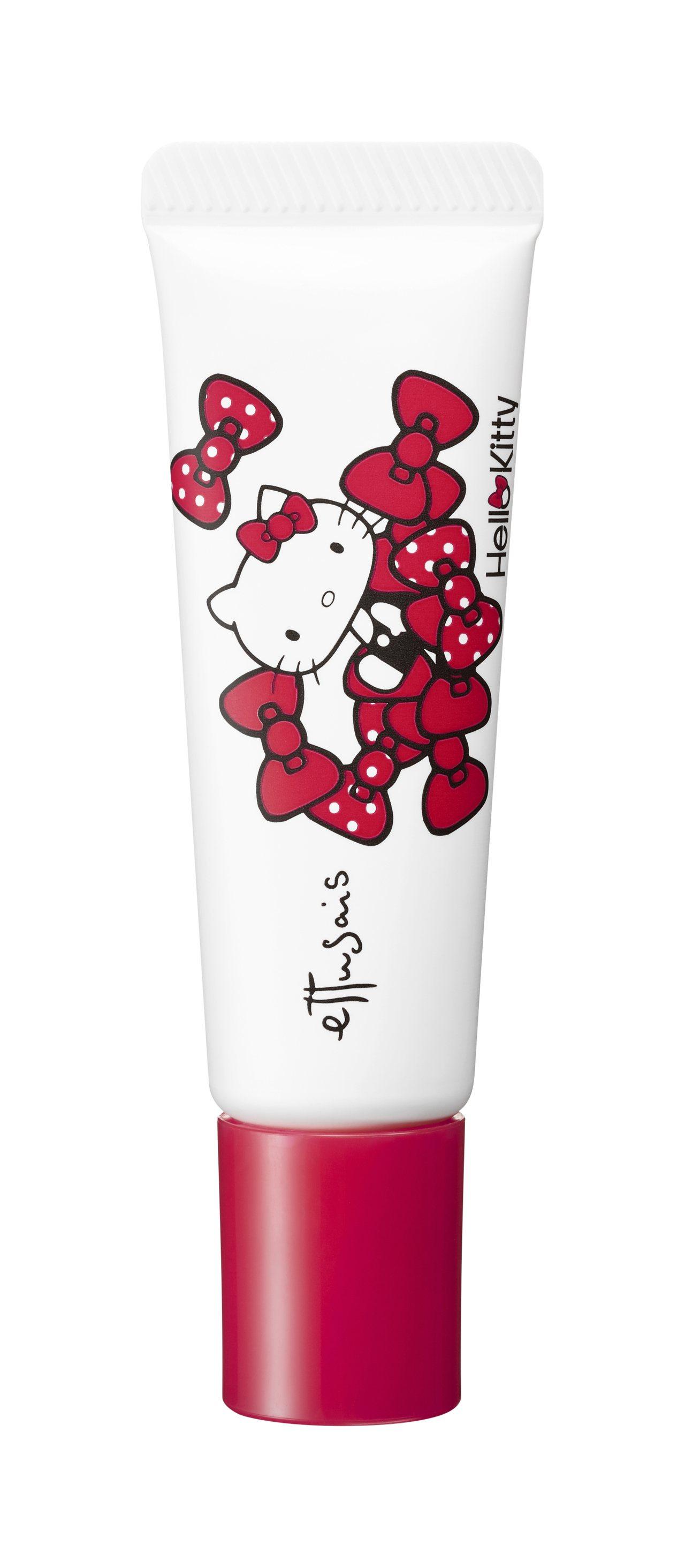 ettusais艾杜紗果漾甜莓護唇精華Hello Kitty聯名款,售價400元...