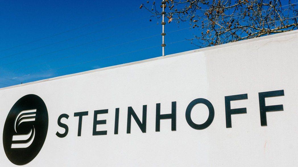 Steinhoff公司爆發會計醜聞,資產價值隨之急跌。(圖/網路)