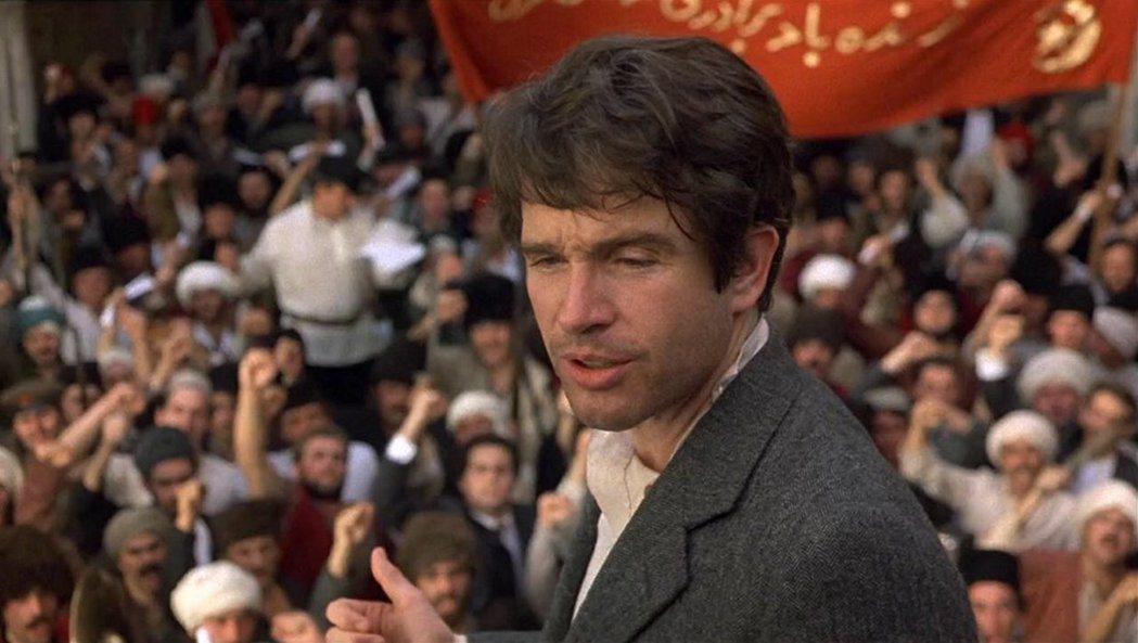 「烽火赤焰萬里情」因政治因素在台禁演數年。圖/摘自imdb