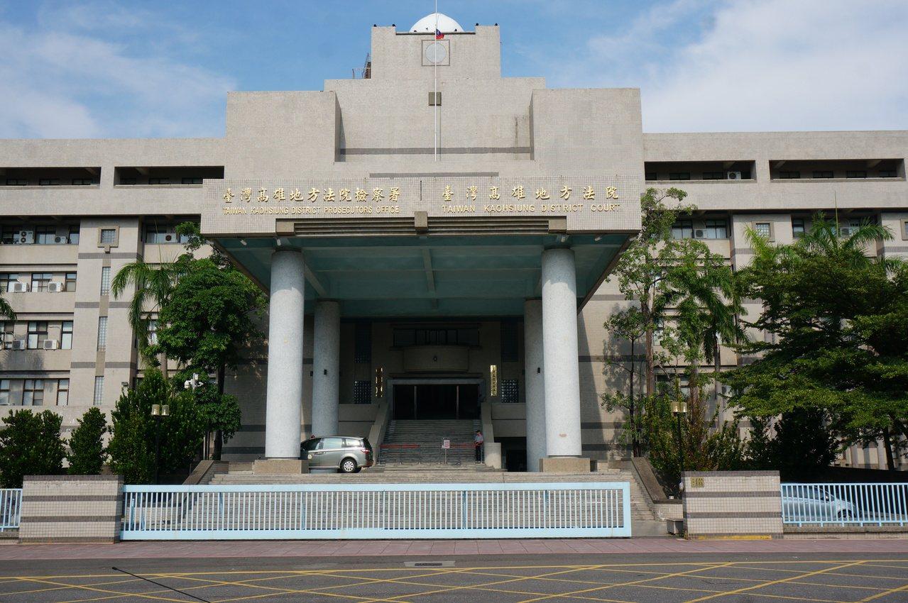 劉男涉嫌性侵同居女友的女兒,高雄地院依強制性交未遂罪判2年6月。圖/報系資料照片
