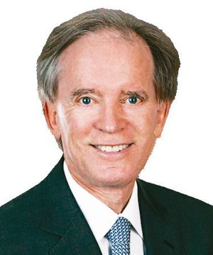 葛洛斯(Bill Gross)
