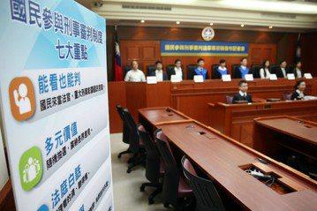 國民參審重建司法信任——解答對國民法官的疑問