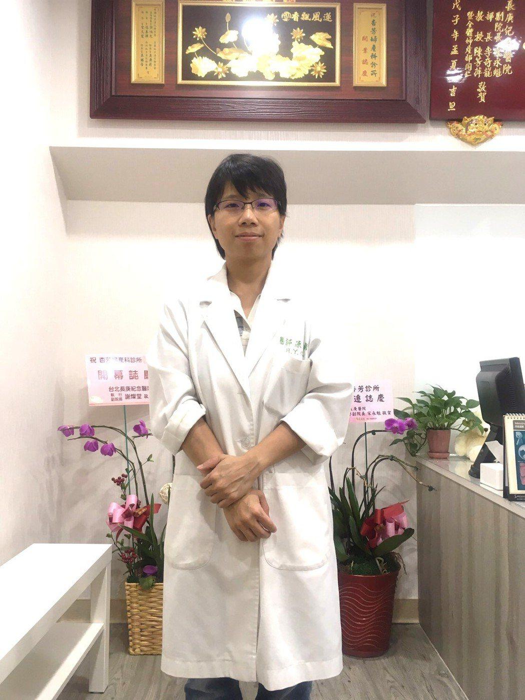 陳慧瑜院長表示,孕媽咪在懷孕12週後記得加強DHA,能從食物中攝取最好,若不足則...