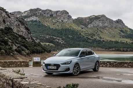 Hyundai i30 Fastback開市接單 20,305英鎊起跳