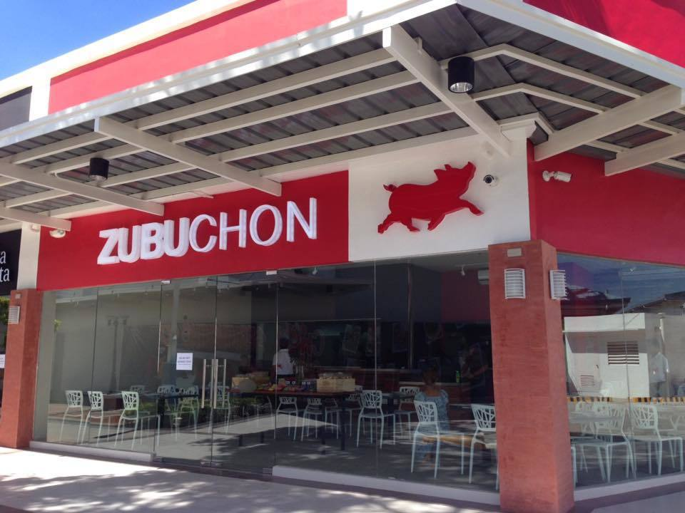 Zubuchon粉絲專頁