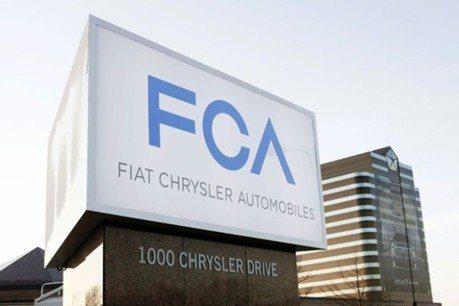 Hyundai X FCA收購喊卡 改採技術合作