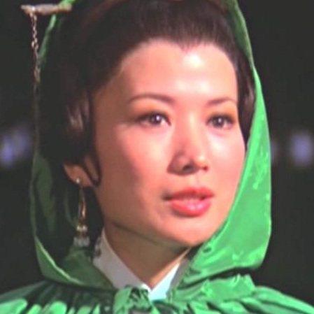 井莉在「多情劍客無情劍」演蛇蠍美人林仙兒。圖/摘自HKMDB