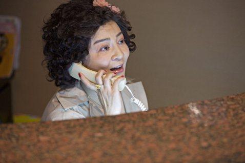 王彩樺客串KKTV「第一次」,飾演厭世旅館老闆娘,11日出席記者會時也大爆自己的「第一次」經驗,她透露自己16歲就工作養家,18歲和大她9歲的酒店老闆交往、獻出第一次。兩人交往4年,王彩樺22歲時,...