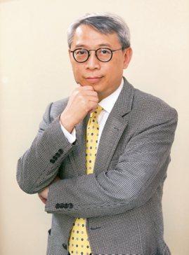 萬寶投顧董事長朱成志。 圖/經濟日報提供