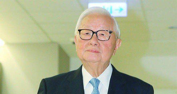 台積電董事長張忠謀 報系資料照