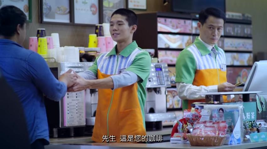 勞動部還拍攝廣告推廣「青年就業領航計畫」。取自YouTube