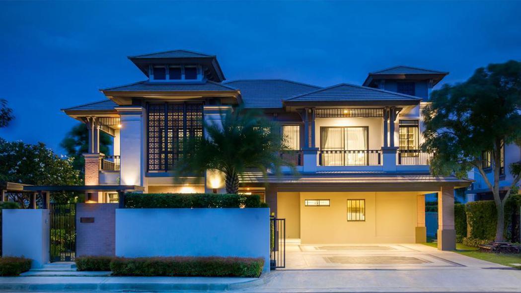 L&H公司推出的優質別墅,您心動了?