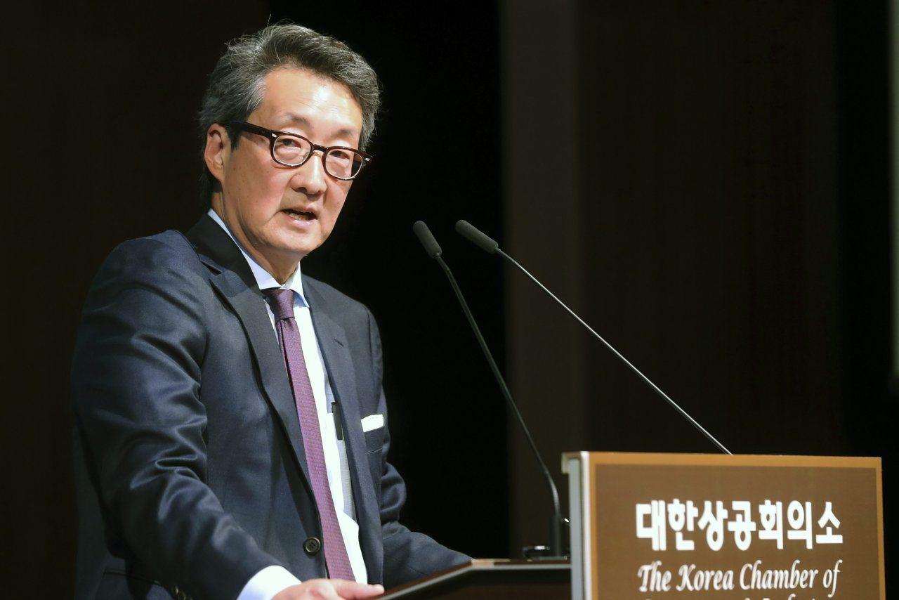 韓裔美籍學者車維德。歐新社