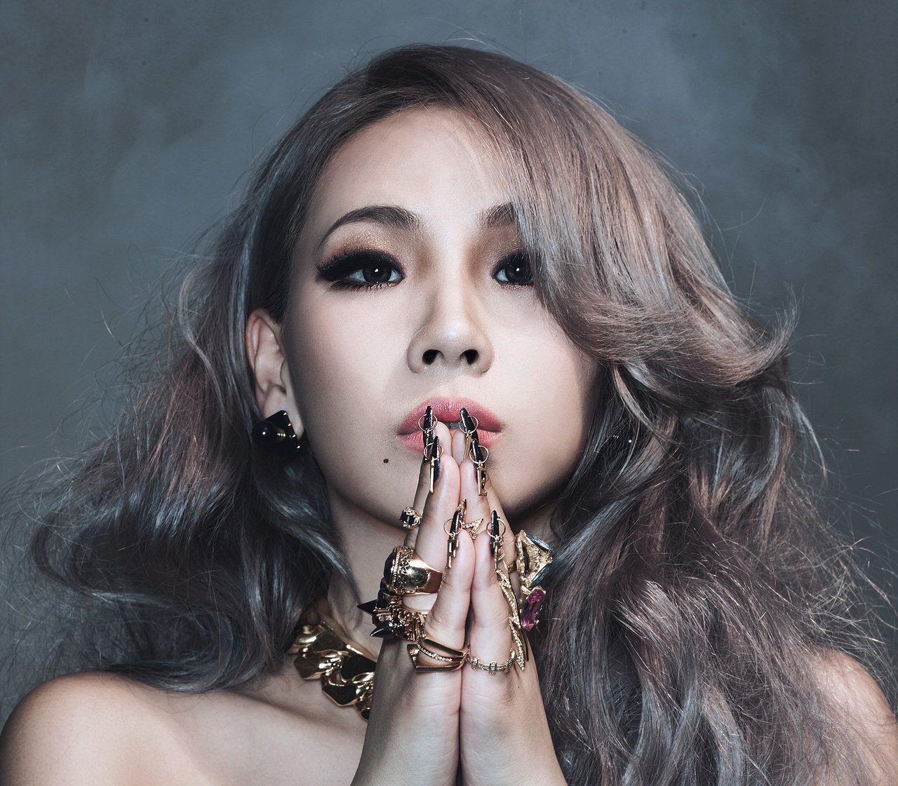 CL將在「ASIA FASHION AWARD in Taipei」有一段組曲演...
