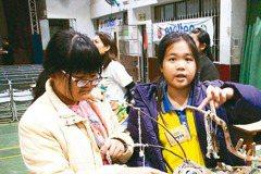 回響/海漂垃圾製桌遊 屏東琉球國小奪銀