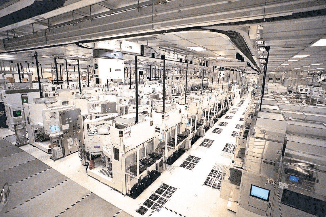 今年全球半導體設備銷額創新高| 科技產業| 產經| 聯合新聞網