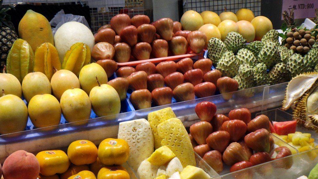 水果甜度愈高不代表含量量高。 聯合報系資料照片/記者陳瑞源攝影