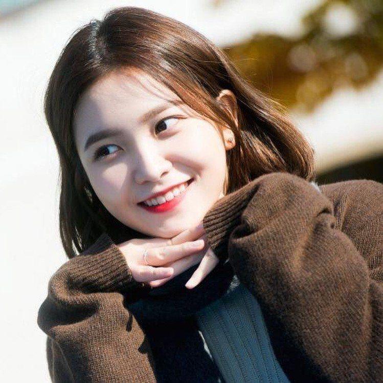 Red Velvet成員 Yeri。圖/擷自instagram