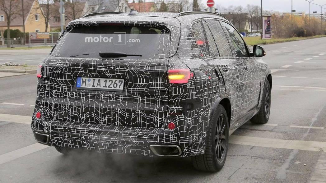 動力方面將維持直列六缸渦輪,而M Power性能版也會現身。 圖片來源:Moto...