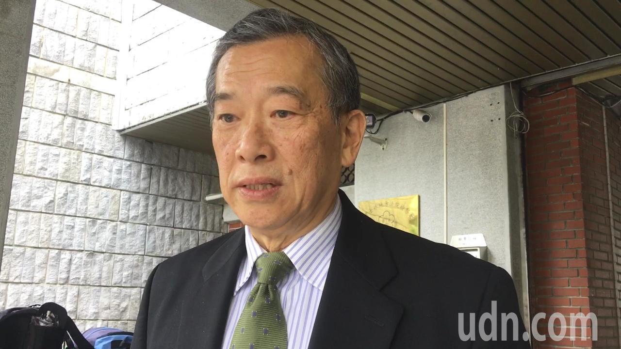 浩鼎案今開庭張念慈出庭。記者林孟潔/攝影