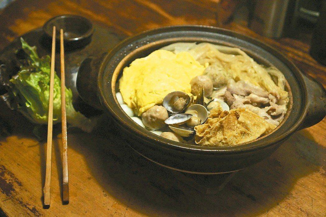 蛋餃看似複雜,其實是很能建立信心的一種料理。圖/毛奇