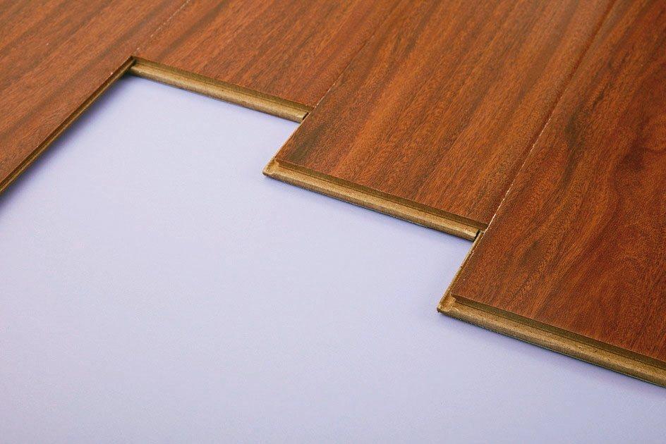 地板緩衝材,以PE泡棉取代三夾板,兼顧防菌防潮隔音,且符合防音修正條文-分戶樓板...