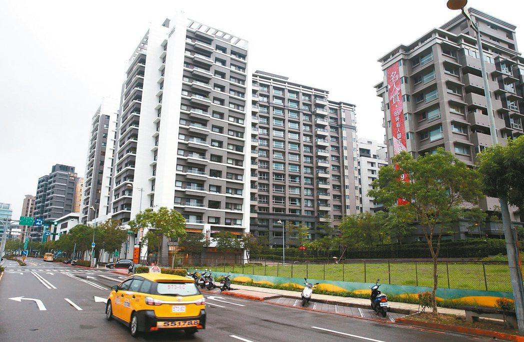 信義房屋統計,今年以來台北市房市出現34件總價7,800萬至7,999萬元的交易...