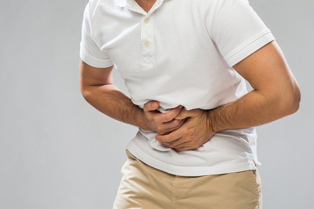 腸胃不適可服用溫和的腸胃藥加以舒緩。 圖/ingimage
