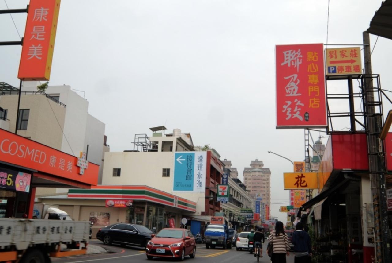 正強街區熱鬧,具備商圈成熟、交通便捷等地域優勢。 業者/提供