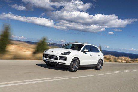 Porsche Macan Coupe最快2021年現身?