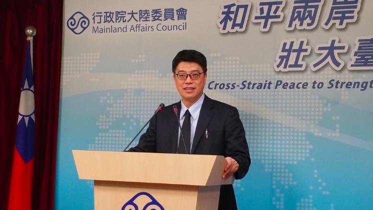 南京大屠殺80周年,陸委會副主委邱垂正回應媒體提問時表示,希望各界重視中華民國在...