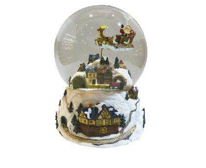聽見幸福耶誕音樂盒原價1,980元,優惠價1,800元。圖/遠百提供