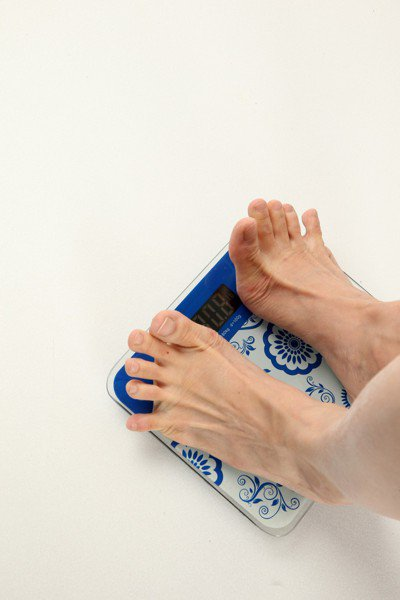 減肥。聯合報資料照/記者陳立凱攝影