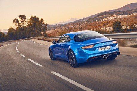 Alpine A110跑車在故鄉法國賣多少錢?