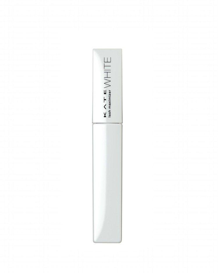 KATE凱婷極致大眼睫毛膏EX-1以睫毛底膏型態攻上暢銷排行榜,售價330元。圖...
