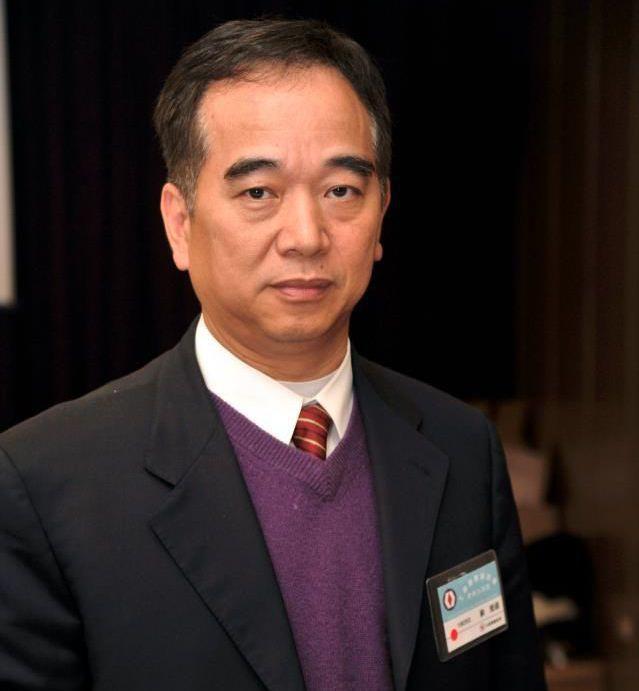 家幸福董事長蘇雅頌
