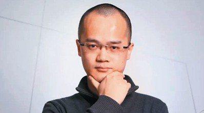 美團網創辦人兼CEO王興。 記者李仲維/攝影