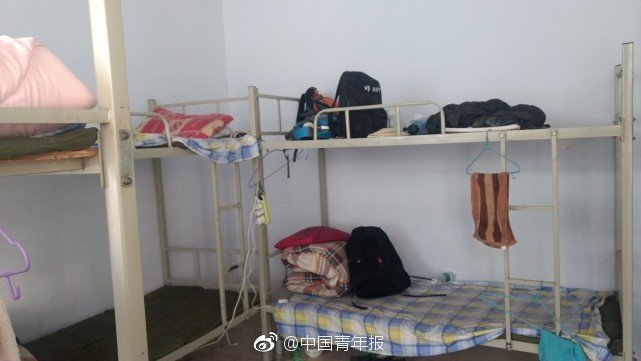 記者臥底揭影視招聘連環騙局 圖/中國青年報