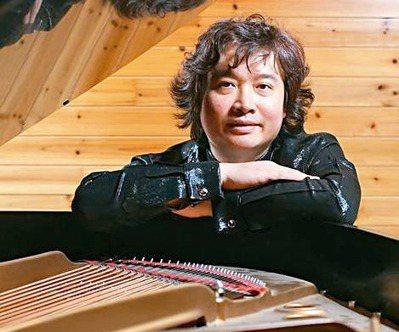 鋼琴家葉孟儒。 葉孟儒/提供