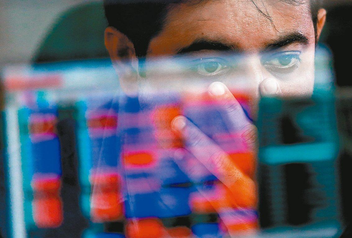印度目前已有多達20%企業將人工智慧(AI)融入工作中。 路透
