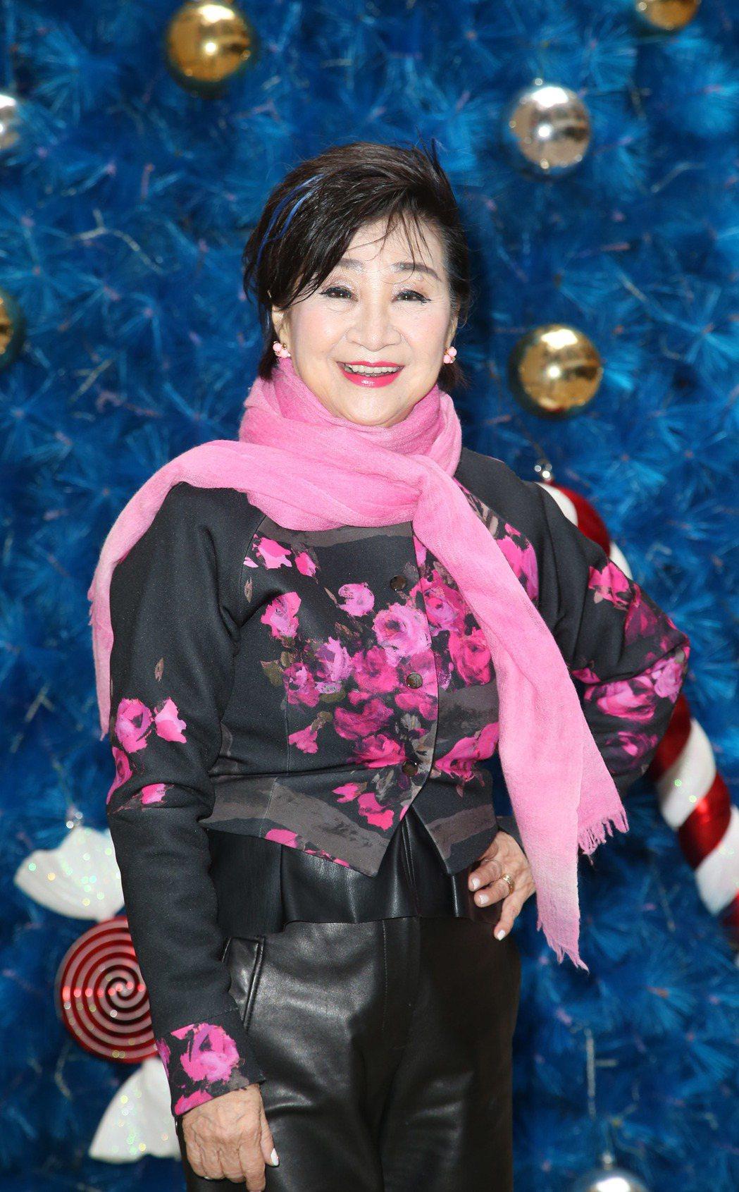 陶王復蓉接受專訪。記者陳瑞源/攝影