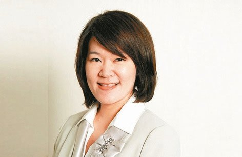 富蘭克林證券投顧副總經理羅尤美。 圖/業者提供